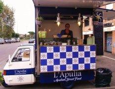Apulia Truck