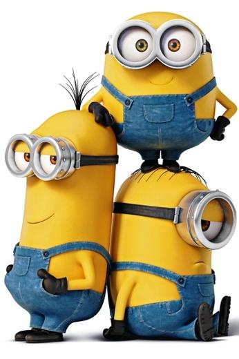 I-Minions