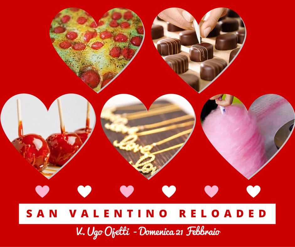 s. valentino reloaded