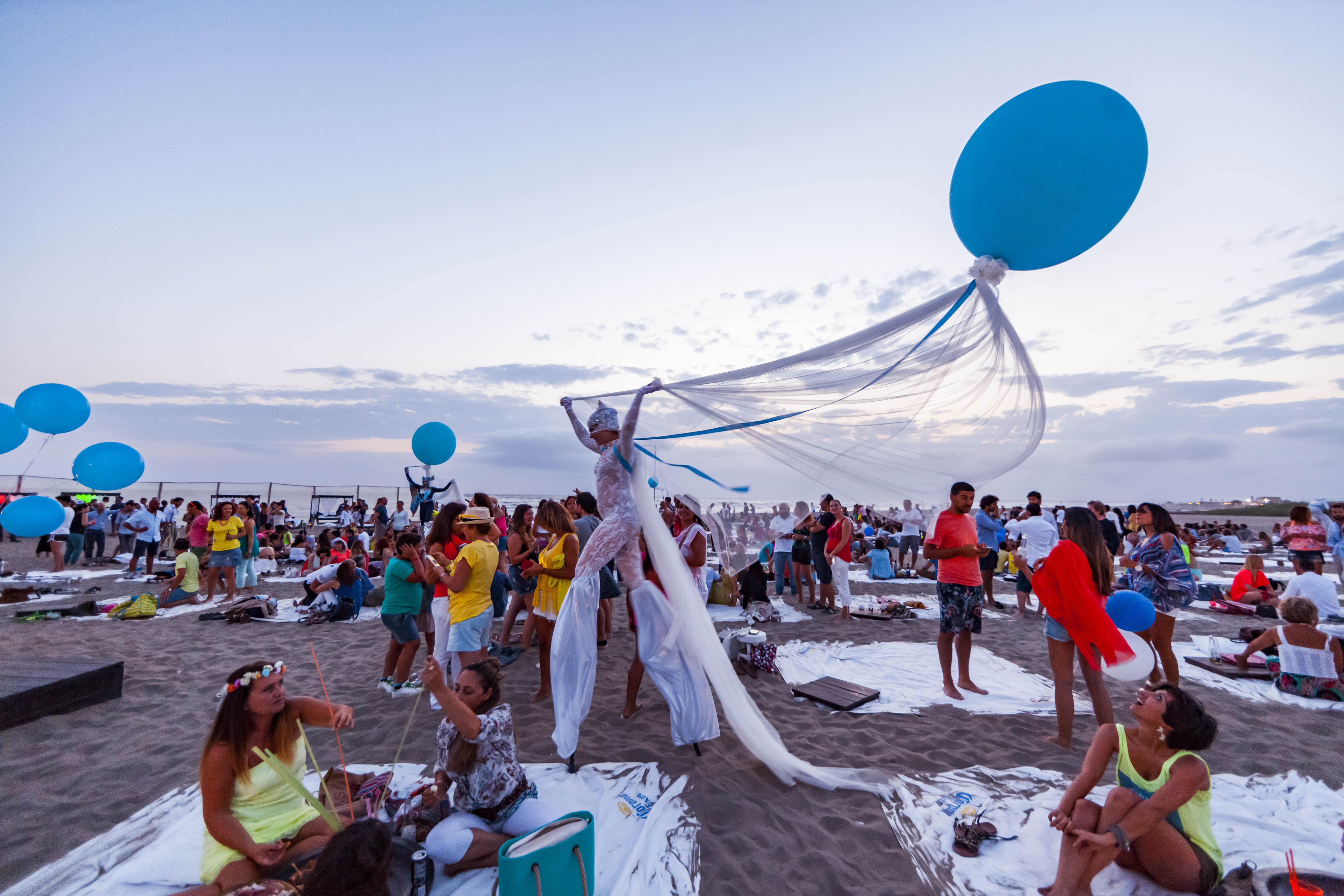 Singita Miracle Beach foto di Stefano Gruppo