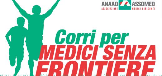 Corri per medici Senza Frontiere.png
